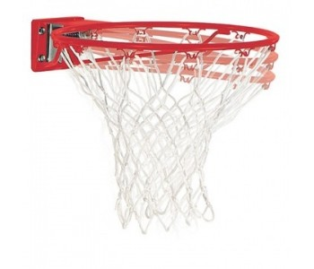 Кольцо Spalding Red Slam Jam Rim