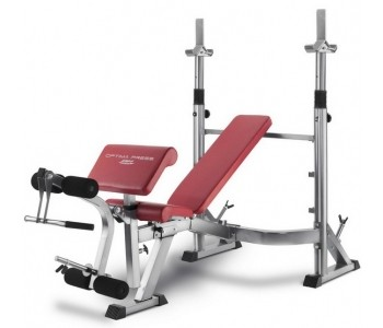 Скамья для жима BH fitness Optima Press G330