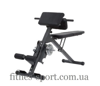 Cкамья Finnlo Ab & Back Trainer 3869