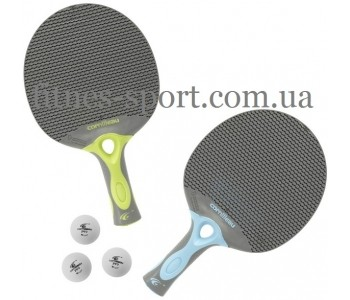 Набор Cornilleau Tacteo Duo Outdoor